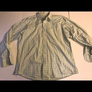 Southern Tide Button Down Shirt Men's L